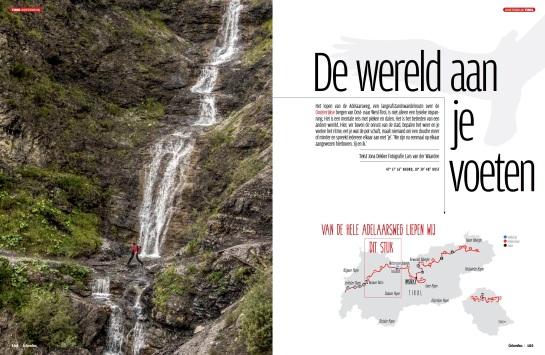 Tirol Reportage